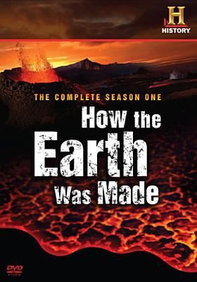 Cover image for How the Earth was made. The complete season one