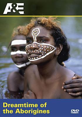 Cover image for Dreamtime of the Aborigines
