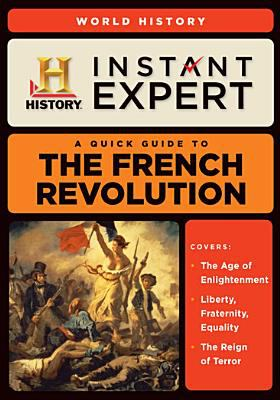 Cover image for The French Revolution
