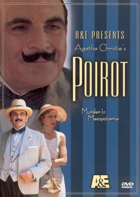 Cover image for Agatha Christie's Poirot. Murder in Mesopotamia