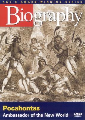 Cover image for Pocahontas ambassador of the new world