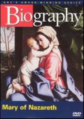 Cover image for Mary of Nazareth a mother's life