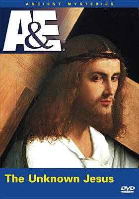 Cover image for The unknown Jesus