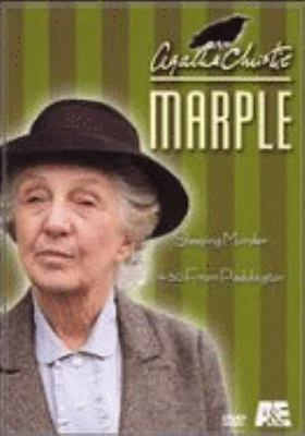 Cover image for Agatha Christie Marple. Sleeping murder. 4:50 from Paddington