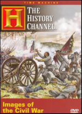 Cover image for Images of the Civil War