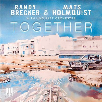 Cover image for Together