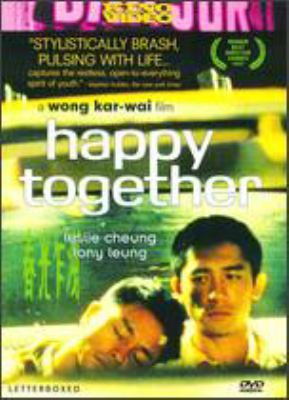 Cover image for Chun guang zha xie Happy together