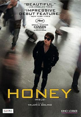 Cover image for Honey