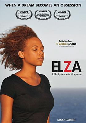 Cover image for Elza