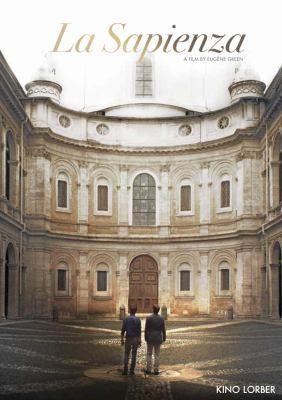 Cover image for La sapienza