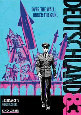 Cover image for Deutschland 83