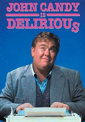 Cover image for Delirious