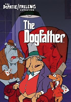 Cover image for The Dogfather