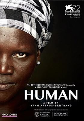 Cover image for Human