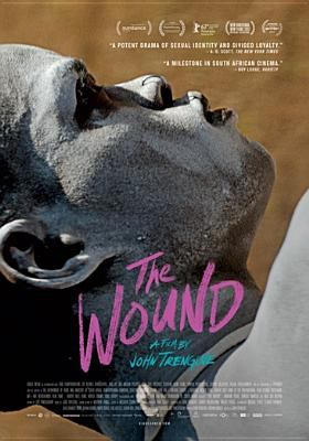 Cover image for The wound = Inxeba