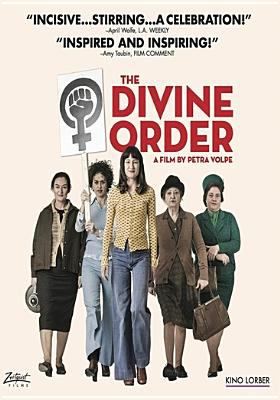 Cover image for Divine order = Die göttliche Ordnung