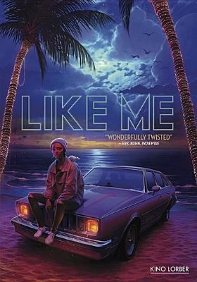 Cover image for Like me