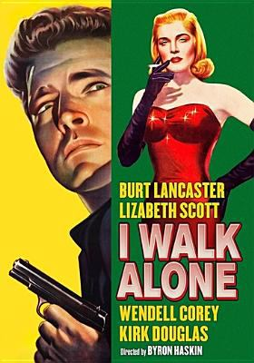 Cover image for I walk alone