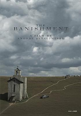 Cover image for The banishment = Izgnanie