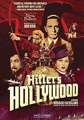 Cover image for Hitler's Hollywood