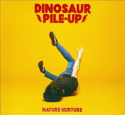 Cover image for Nature nurture