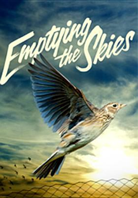 Cover image for Emptying the skies