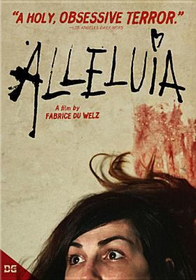 Cover image for Alleluia