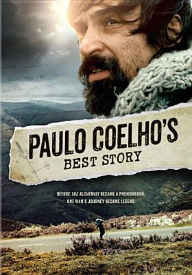 Cover image for Paulo Coelho's best story