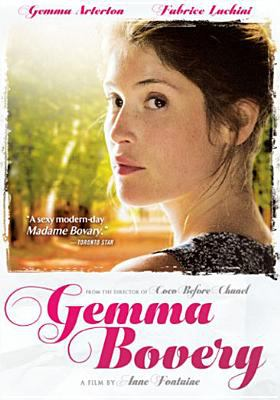 Cover image for Gemma Bovery