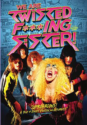 Cover image for We are Twisted f***ing Sister!