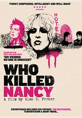 Cover image for Who killed Nancy