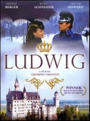 Cover image for Ludwig