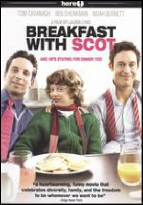 Cover image for Breakfast with Scot