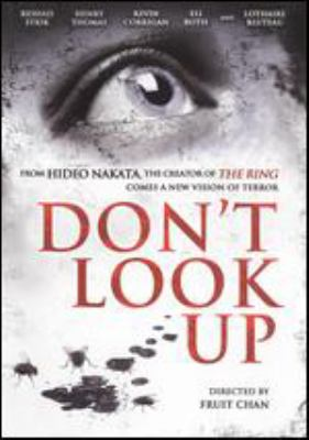 Cover image for Don't look up