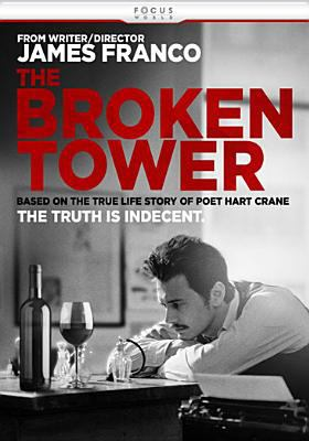 Cover image for The broken tower