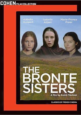 Cover image for The Brontë sisters Les soeurs Brontë