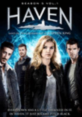 Cover image for Haven. Season 5, Vol. 1