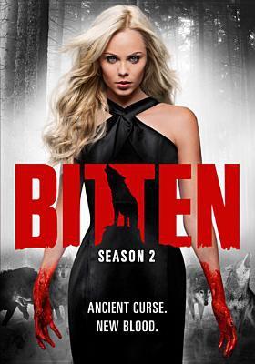 Cover image for Bitten. Season 2.