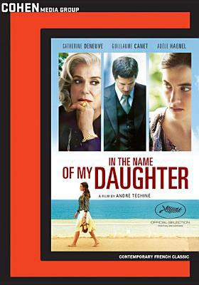 Cover image for In the name of my daughter