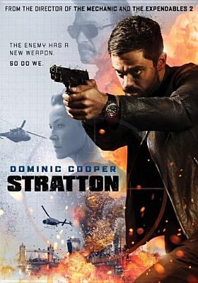 Cover image for Stratton