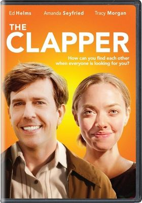Cover image for The clapper