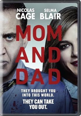 Cover image for Mom and Dad