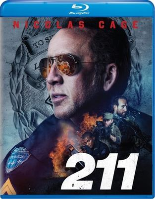 Cover image for 211