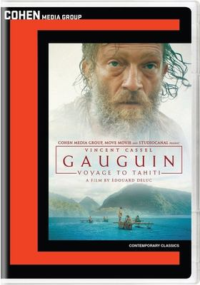 Cover image for Gauguin : voyage to Tahiti