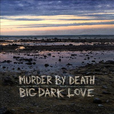 Cover image for Big dark love