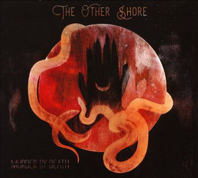 Cover image for The other shore