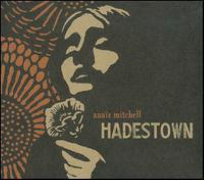 Cover image for Hadestown