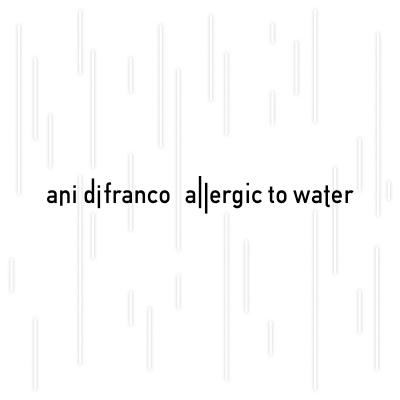 Cover image for Allergic to water