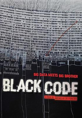 Cover image for Black code