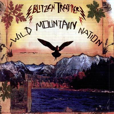 Cover image for Wild mountain nation